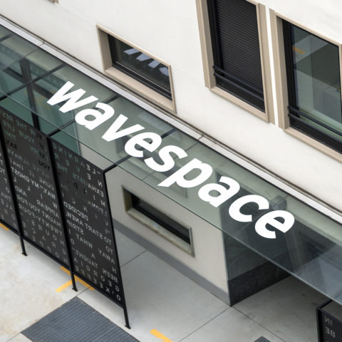 EY – Wavespace
