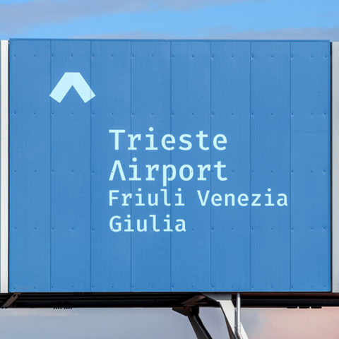 Trieste Airport